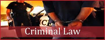 Singapore criminal law