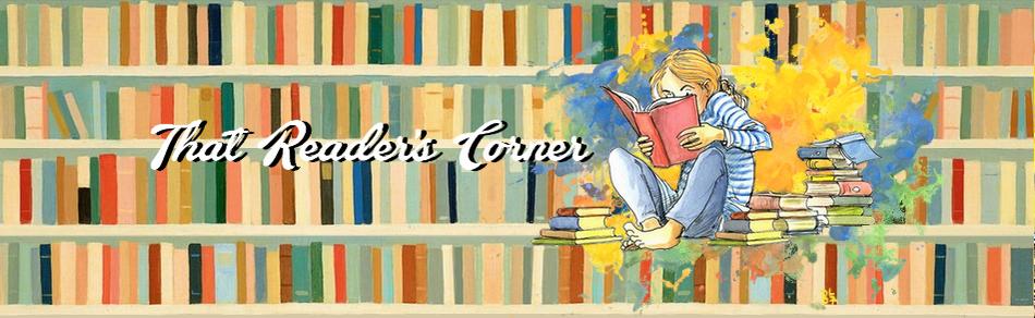 That Reader's Corner