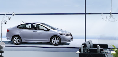 2013 Honda City Picture