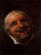 Francisco de Goya (30 March 1746 – 16 April 1828) el tio paquete francisco de goya