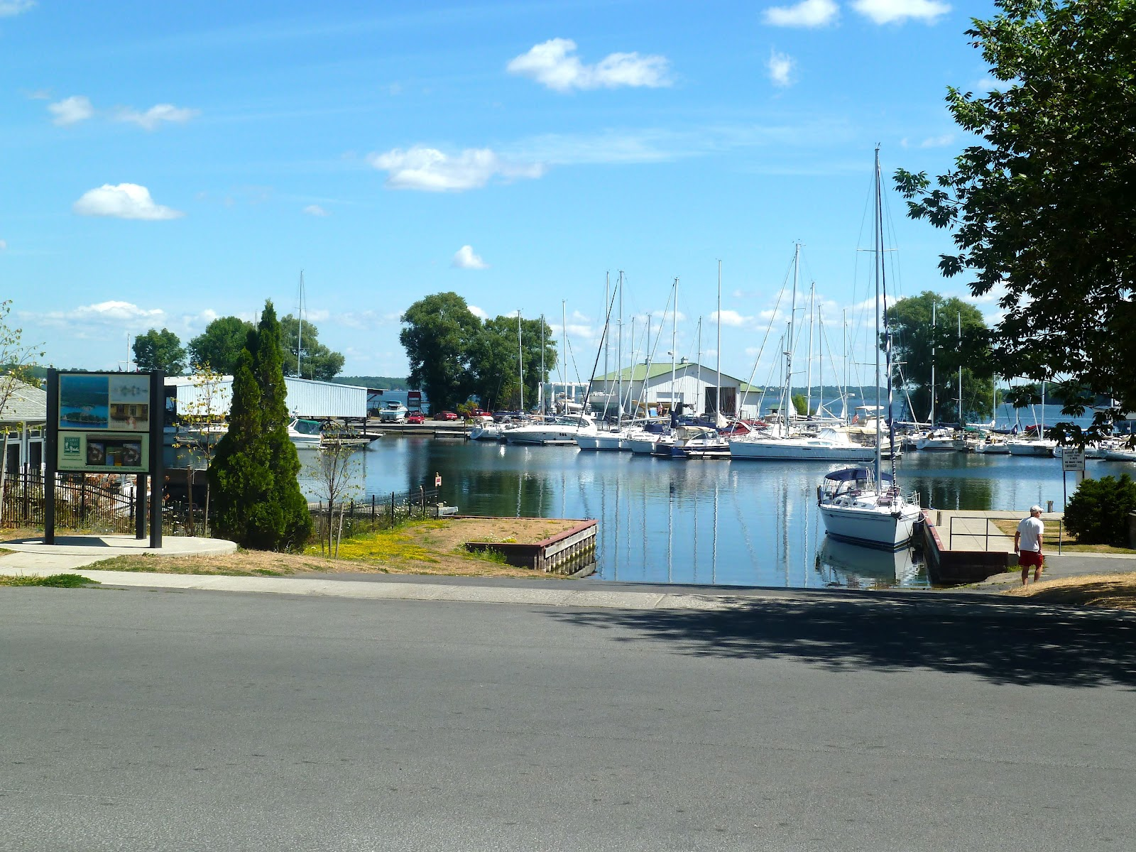 sackets harbor Sackets harbor (earlier spelled sacketts harbor) is a village in jefferson county,  new york, united states, on lake ontario the population was 1,450 at the.