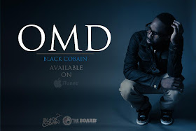 "Purchase Black Cobain ""OMD"" Single"