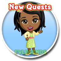 FarmVille Garden Party Quests Icon