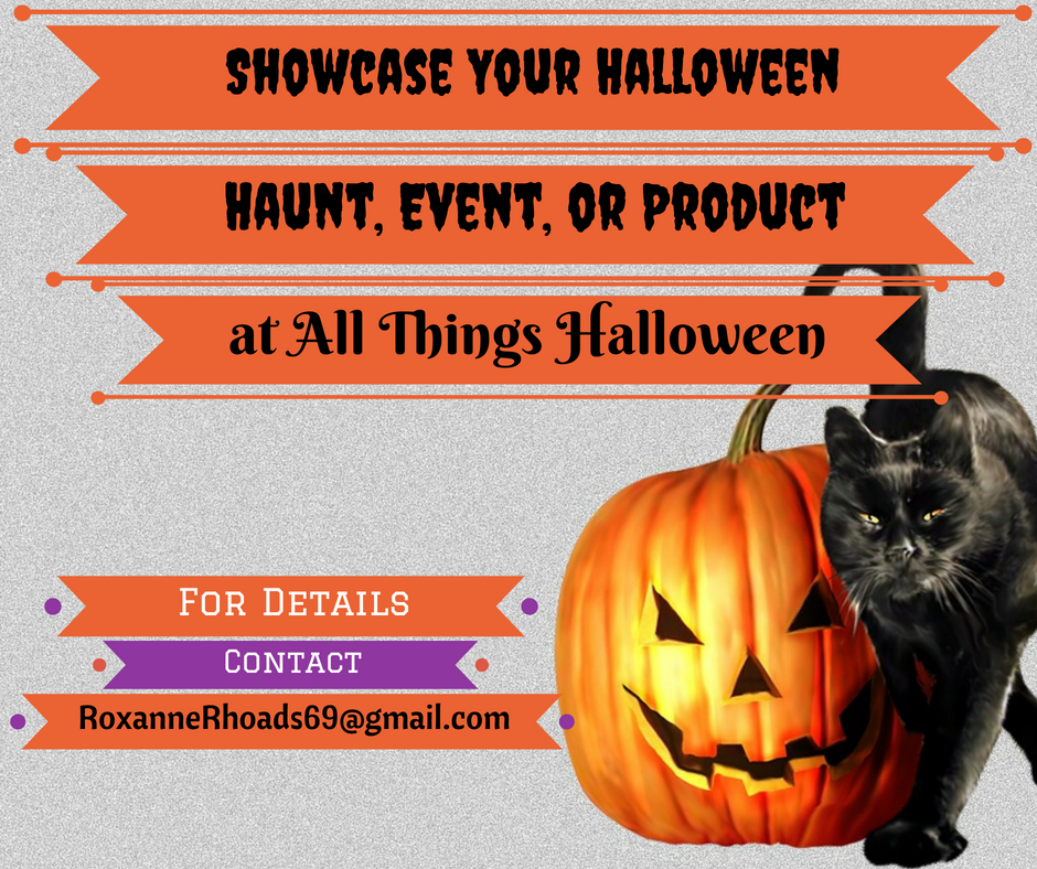Click Here to Submit Your Halloween Links