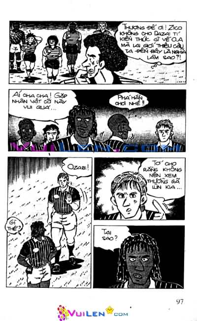 Jindodinho - Đường Dẫn Đến Khung Thành III  Tập 45 page 97 Congtruyen24h