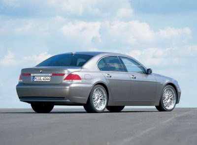 BMW-760i-Rear-Side-View