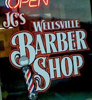JC's Wellsville Barber Shop