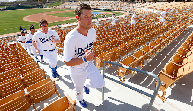 Los Angeles Dodgers,9° equipe mais valiosa do mundo