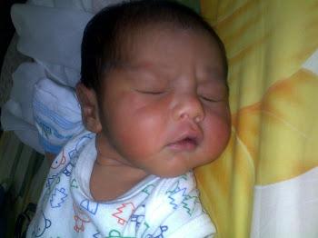 Qhaliff Iman