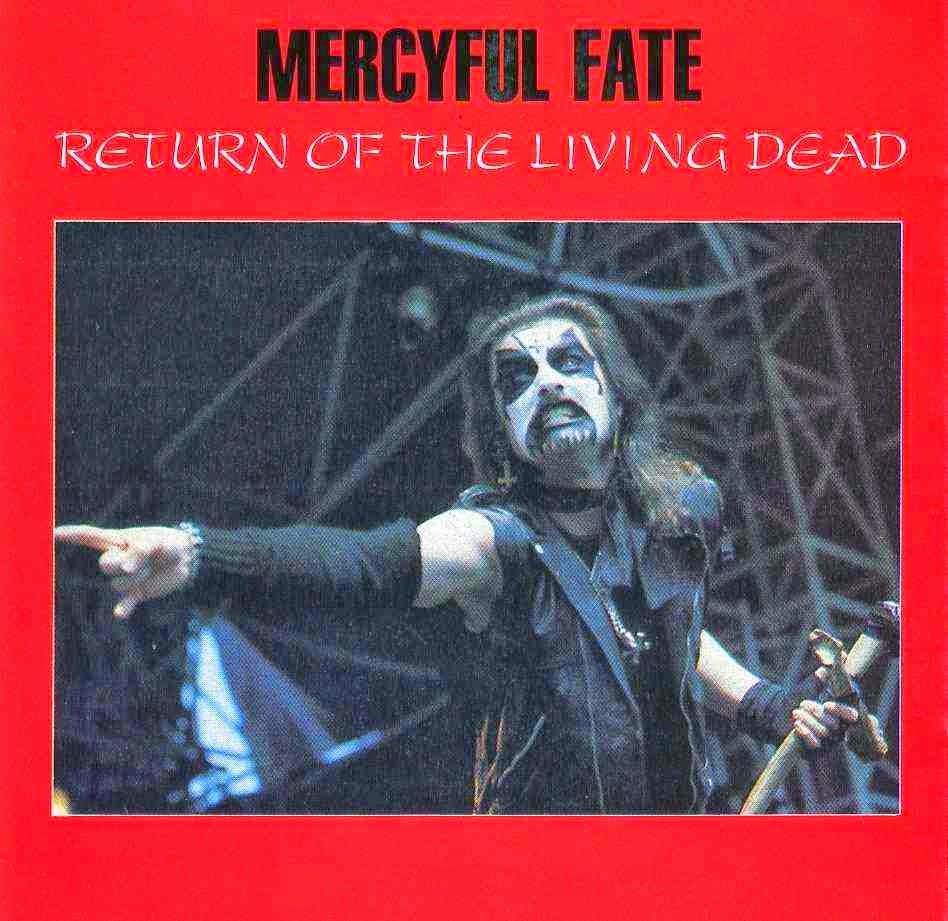 Plumdusty s page pink floyd 1975 06 12 spectrum theater philadelphia - Mercyful Fate Return Of The Living Dead