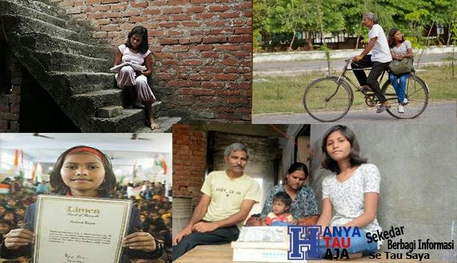 Sushma Verma, Kuliah S2 di Usia 13 Tahun