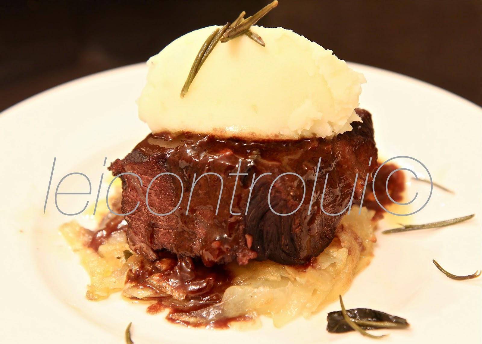 Ricetta biscotti torta manzo al forno - Forno microonde e tradizionale insieme ...