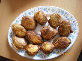 mes boulettes