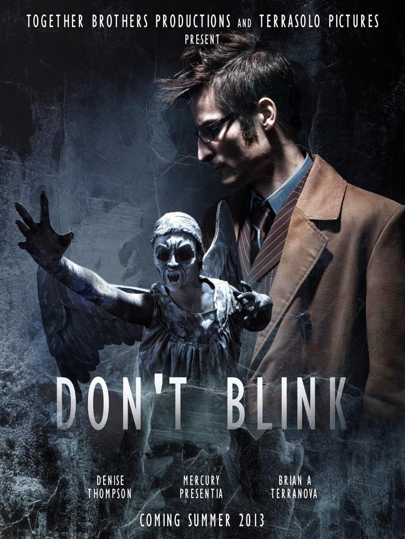 Ver Don't Blink (2014) Online