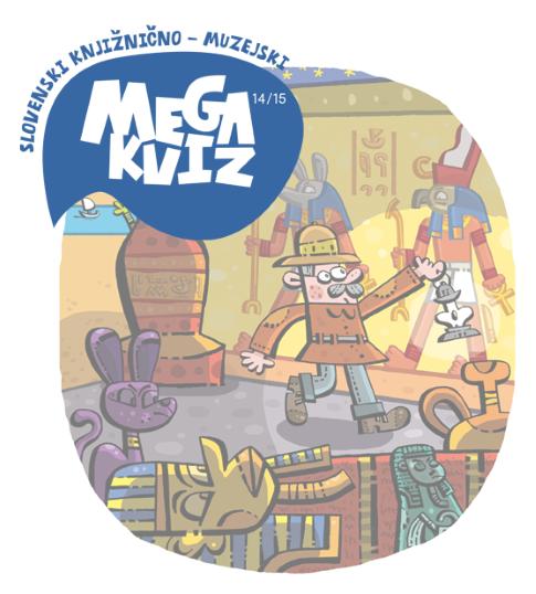 MEGA KVIZ 2014/2015