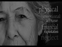 Elder Abuse neglect financie exploitation