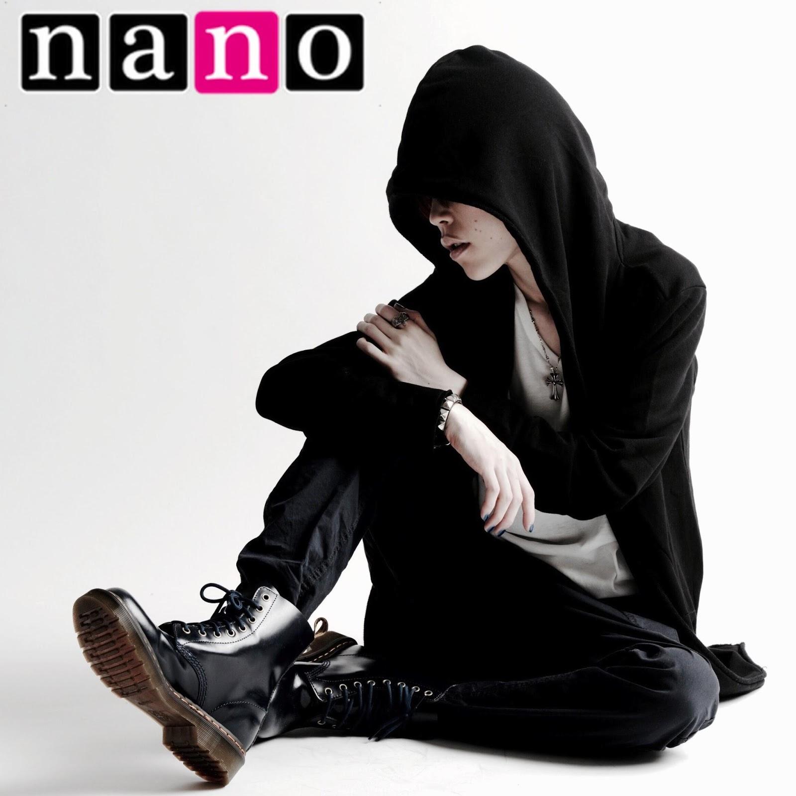 Nano Japanese Singer Gallery