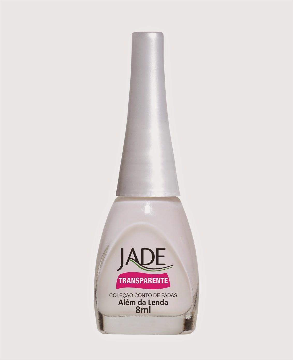 Esmaltes Jade Coleção Conto de Fadas