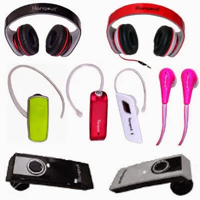 Buy Hangout Headphones, Speakers & Power Banks upto 86% off from Rs. 125 only