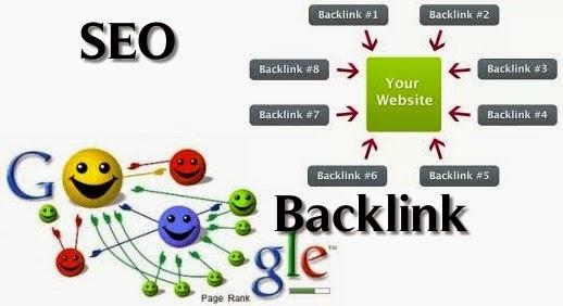 pengertian backlink dan cara membangun baclink