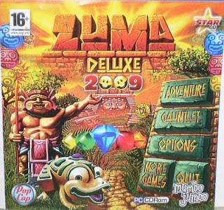Download Zuma Deluxe Game Free Full Version - Mediafire ...