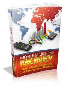 Buy Mobile Marketing Money