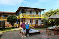 Hacienda Coimba