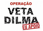 Campanha pelo veto da Presidenta Dilma ao Texto do Código Florestal Aprovado no Congresso Nacional
