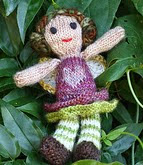 http://www.ravelry.com/patterns/library/fairy-doll-2