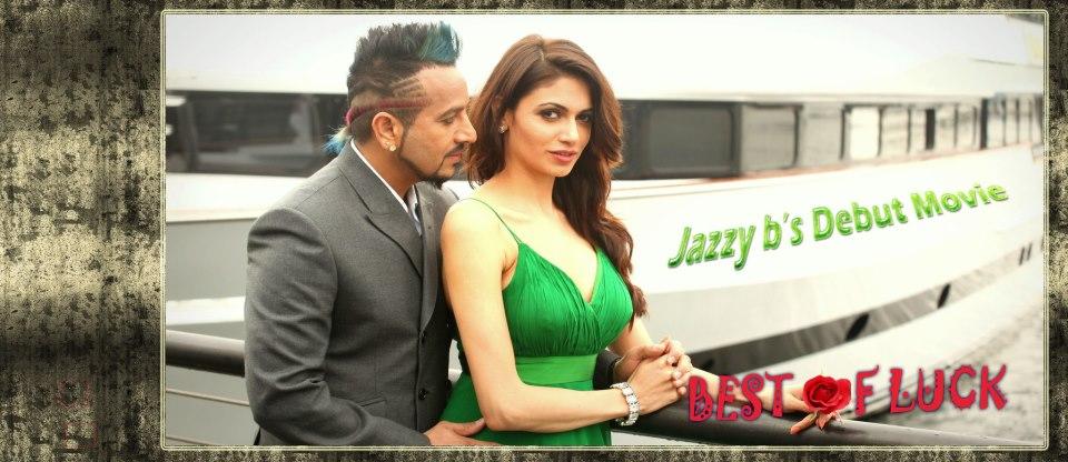 Gippy grewal best of luck 5jabi portal jazzy b new movie with gippy