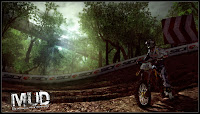 MUD The Game Motocross 3
