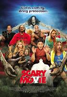 Scary Movie 5 ยำหนังจี้ เรียลลิตี้หลุดโลก zoom hd master