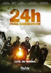 24h Para Sobreviver Dublado