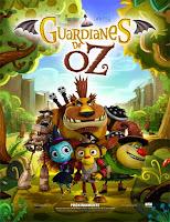 Guardianes de Oz (2015)