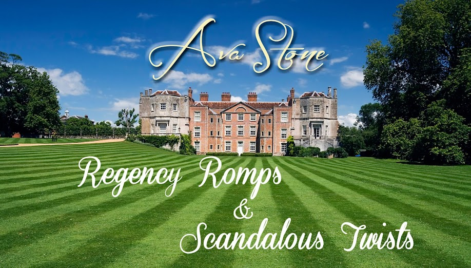 Regency Romps and Scandalous Twists
