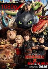 Como Treinar o Seu Dragão 2 Legendado Online 1080p HD