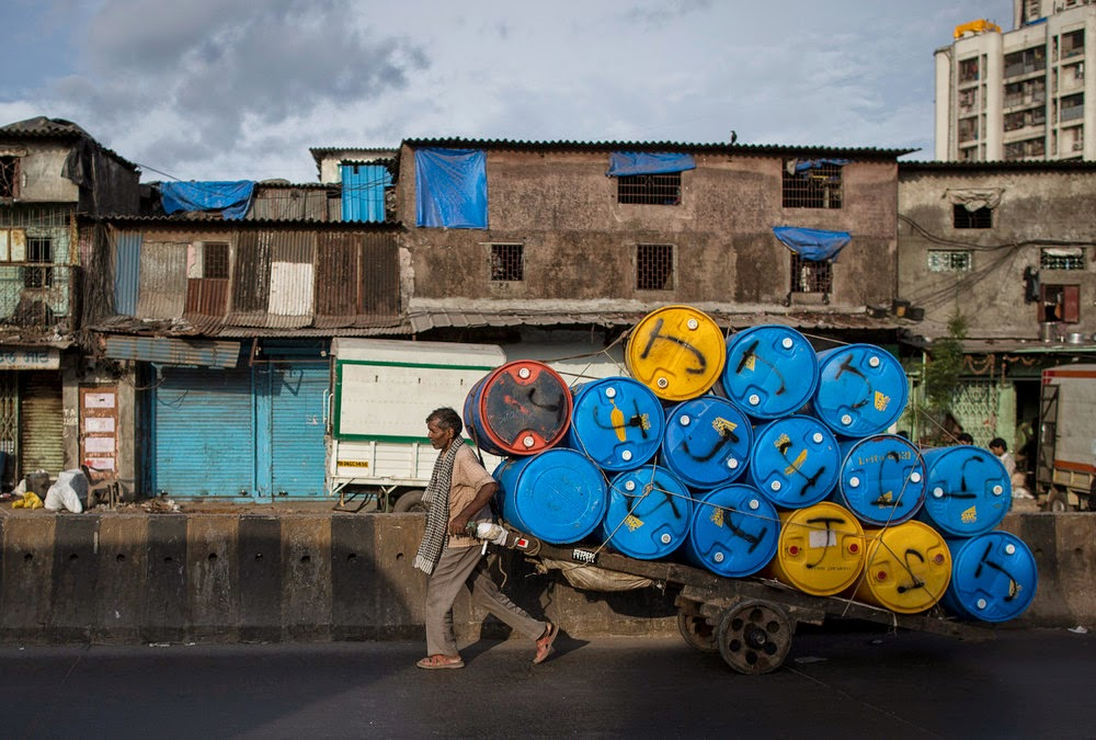 ... .com: Tak Leh Senyum : (10 Gambar) Kehidupan Masyarakat Di India