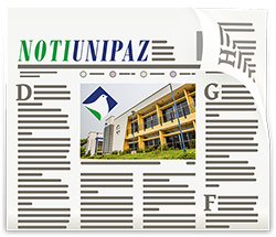 Noticias UNIPAZ
