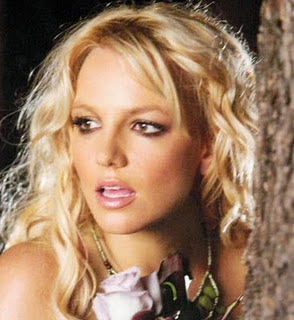 Britney Spears - Rock Star