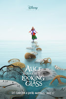 Alice Throuht the Looking Glass