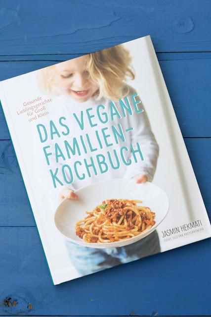 Das vegane Familienkochbuch