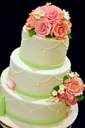 .: Wedding Cake :.