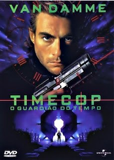 Timecop: O Guardião do Tempo Dublado