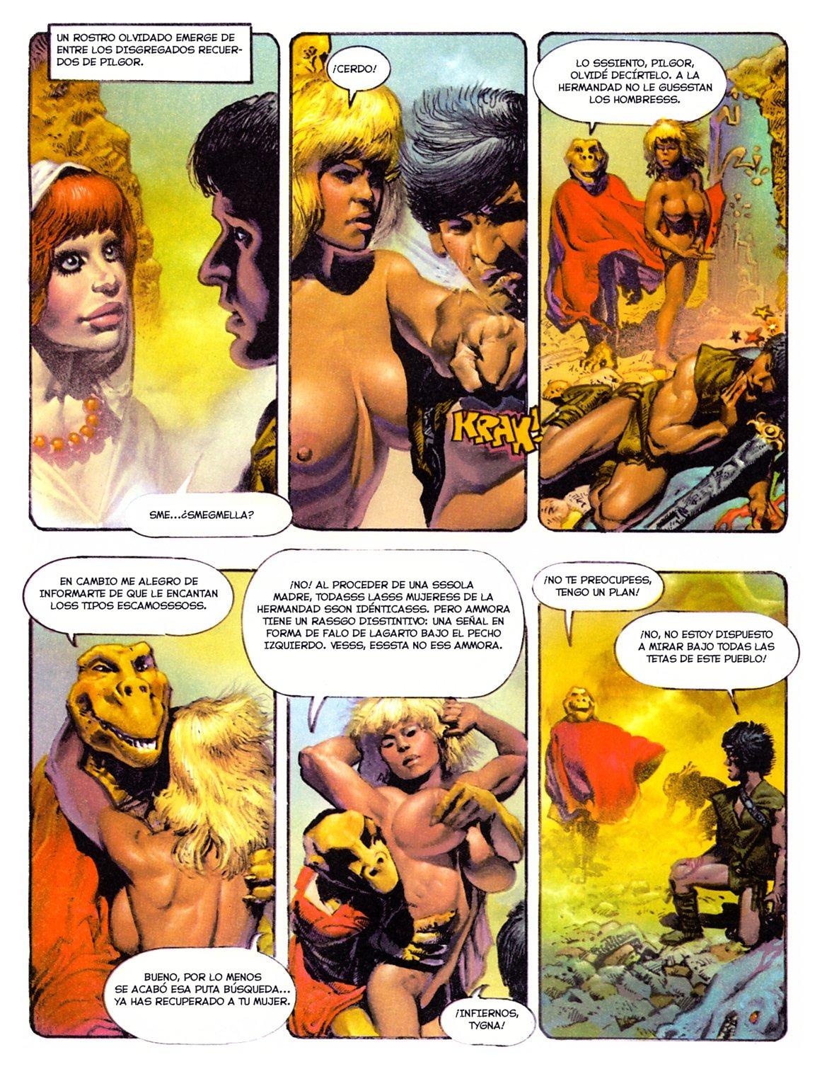 Alan ford gruppo t n t ubc enciclopedia online del fumetto - Comic Books Archive The Apricity Forum A European Cultural Community
