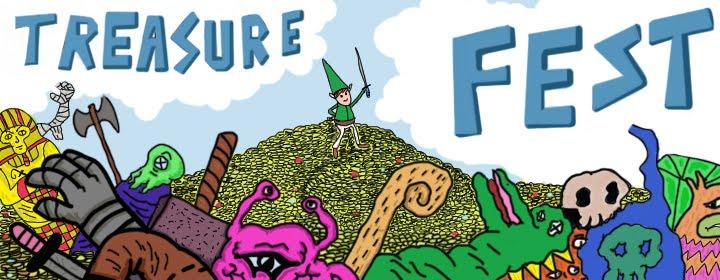 Treasure Fest