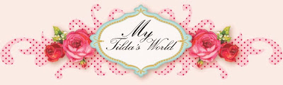My Tilda´s World