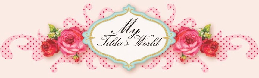My Tildas World