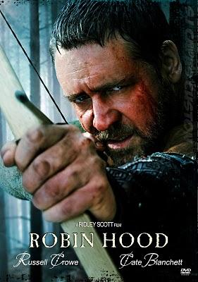 Filme Robin Hood Dublado AVI DVDRip