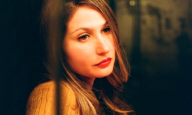 Anna Waronker