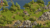 Settlers Online Screenshot
